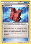 XY BREAKthrough card 133