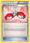 XY BREAKthrough card 135