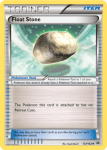 XY BREAKthrough card 137