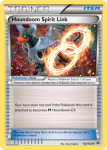 XY BREAKthrough card 142