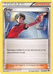 XY BREAKthrough card 143