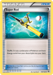 XY BREAKthrough card 149