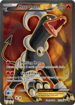 XY BREAKthrough card 153