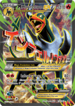 XY BREAKthrough card 154