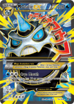 XY BREAKthrough card 156