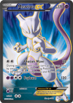 XY BREAKthrough card 157