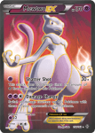 XY BREAKthrough card 158