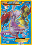 XY BREAKthrough card 163