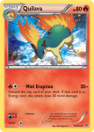 XY BREAKthrough card 19