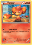 XY BREAKthrough card 23