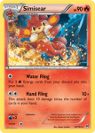 XY BREAKthrough card 24
