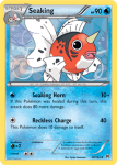 XY BREAKthrough card 28