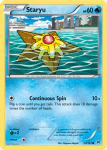 XY BREAKthrough card 29