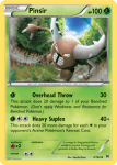 XY BREAKthrough card 3