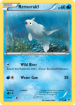 XY BREAKthrough card 31