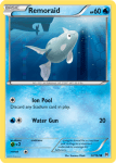 XY BREAKthrough card 32