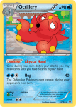 XY BREAKthrough card 33