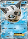XY BREAKthrough card 34