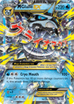 XY BREAKthrough card 35