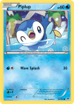 XY BREAKthrough card 36