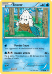 XY BREAKthrough card 39
