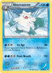 XY BREAKthrough card 40