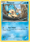 XY BREAKthrough card 41