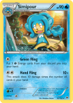 XY BREAKthrough card 42