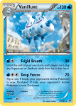 XY BREAKthrough card 45