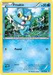 XY BREAKthrough card 46