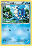 XY BREAKthrough card 47