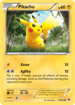 XY BREAKthrough card 48