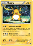 XY BREAKthrough card 49