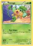 XY BREAKthrough card 5