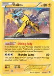XY BREAKthrough card 55