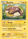 XY BREAKthrough card 56