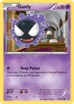 XY BREAKthrough card 58