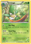 XY BREAKthrough card 6