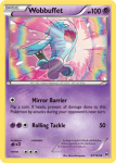 XY BREAKthrough card 67