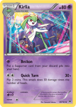 XY BREAKthrough card 69