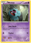 XY BREAKthrough card 71
