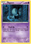 XY BREAKthrough card 73