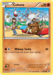 XY BREAKthrough card 77
