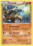 XY BREAKthrough card 78
