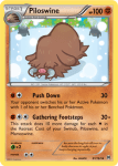 XY BREAKthrough card 81