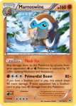 XY BREAKthrough card 82