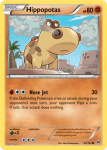 XY BREAKthrough card 83