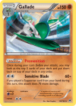 XY BREAKthrough card 84