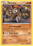 XY BREAKthrough card 85
