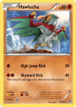 XY BREAKthrough card 87